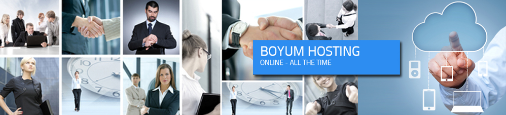 Cloud Hosting Boyum IT banner