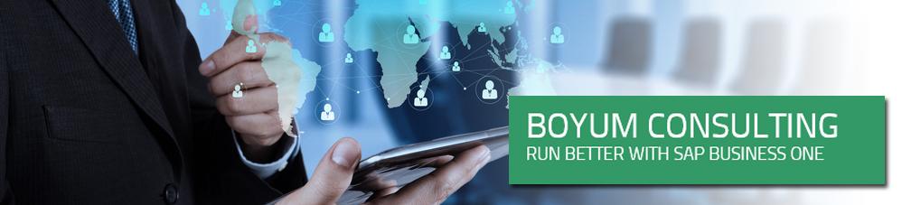 Visma Business ERP-system Banner Boyum IT