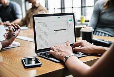 CRM for Outlook - bliv mere effektiv