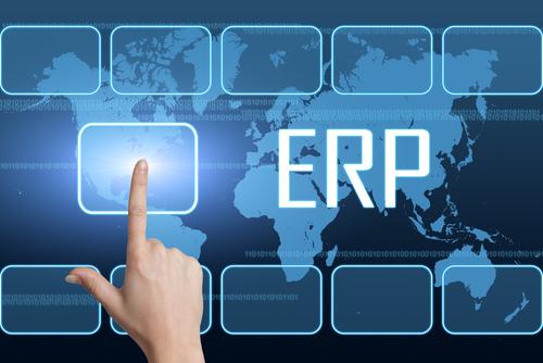 Historien om ERP