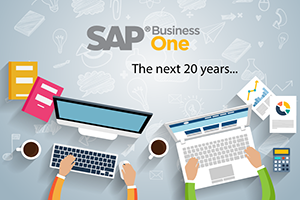 SAP Business One - the next 20 years