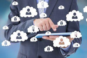 Fremtidens ERP system ligger i skyen