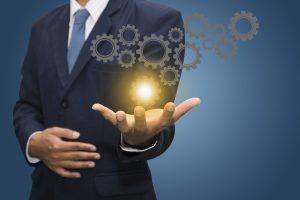 Det rette ERP system, kan hjælpe medarbejdermangel i produktionen